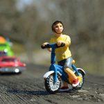 trafikpolitik på skolen findes her